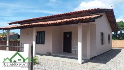 1083 Casa | Balneário Barra Do Sul - Centro - 1083