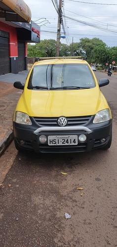 Volkswagen Crossfox 1.6 Total Flex 5p 2006