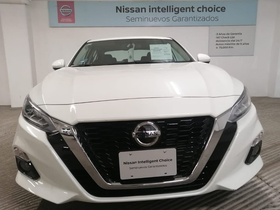 Nissan Altima Advance 2019