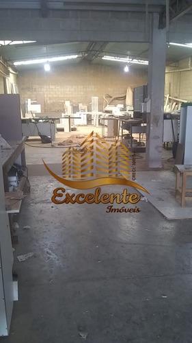Comercial - Aluguel - Jardim Santana - Cod. 191 - L191