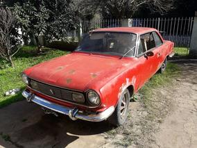 Coupe Torino Tsx 77