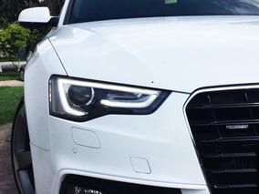 Audi A5 2.0 S Line Turbo S Tronic Quattro Dsg, Impecable!!!!