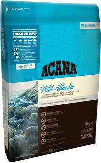 Acana Wild Atlantic Cat Pescado Verduras Gatos 1.8kg