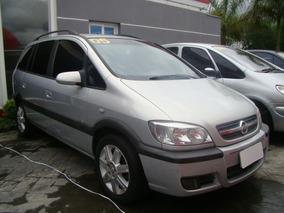 Chevrolet Zafira 2.0 4p 2005