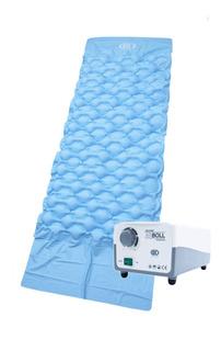 Colchão Pneumático Prevenção De Escaras Com Compressor Bic