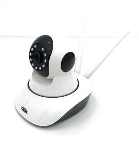 Camera Ip 1.3mp Alta Resolução Hd 720 P2p Noturna Wireless