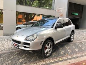 Porsche Cayenne 4.5 S 4x4 V8 32v Gasolina 4p Tiptronic