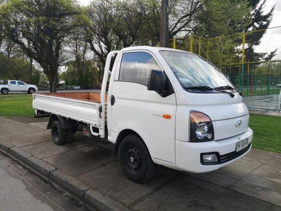 Hyundai Porter 2.5d A/c Mt 2016