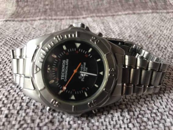 Relógio Technos Skydiver Original