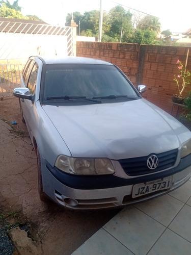 Volkswagen Parati 2000 1.0 16v 5p