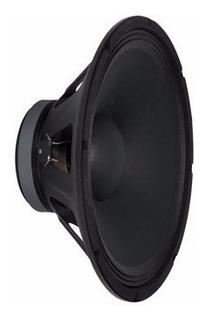 Parlante Peavey Pro15 500w 250w Rms 15 Pulgadas Super Oferta