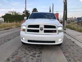 Dodge Ram 2500 5.7 Pickup Slt Sport 4x2 At 2011