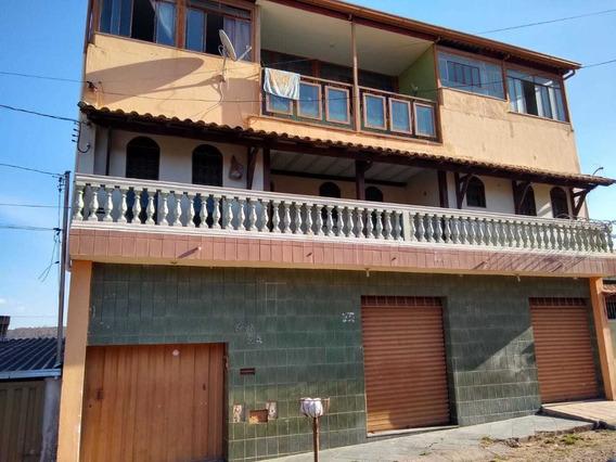 Ótima Casa Comercial E Residencial Em Itaúna - 3947