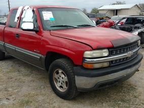 Chevrolet Silverado 1999 ( En Partes ) 1999 - 2002 Motor 5.3