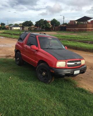Chevrolet Tracker Americana