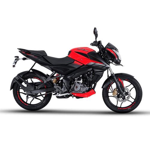 Moto Bajaj Pulsar Rouser Ns 160  0km Ahora 12