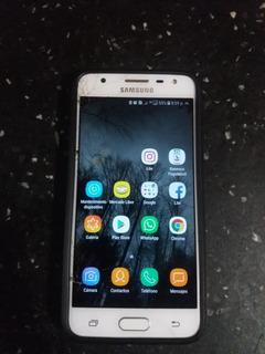 Celular Samsung J5 Prime 4g Dual Sim Digitel Y Movistar 16gb