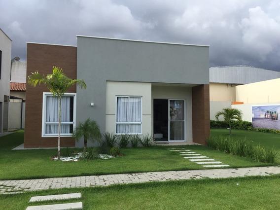 Casas 3/4,suíte, Ônix Residence Acesso Pela A Av Noid.cerque