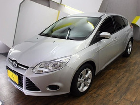 Ford Focus Se 1.6 16v Flex