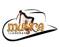 Agrupacion De Musica Llanera En Vivo (y Otras Agrupaciones)