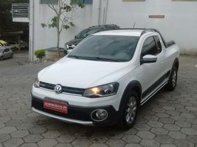 Volkswagen Saveiro Ce Cross G6 1.6 16v Msi Flex 2014/20 2139