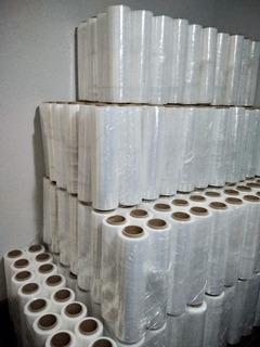 Rollo De Pelicula Strech 18x60x1500