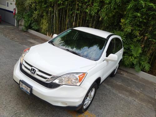 Imagen 1 de 11 de Honda Crv Ex Aut 2011