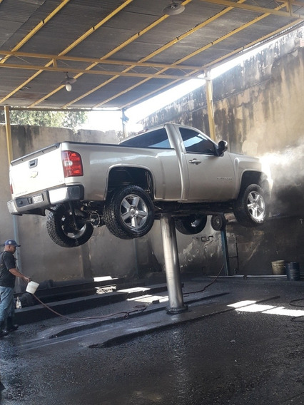 Chevrolet Silverado Vendo.recibo Vehicul
