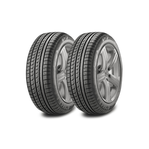 Kit X2 Pirelli 195/45 R16 84v P7 All Season Neumen Cuotas