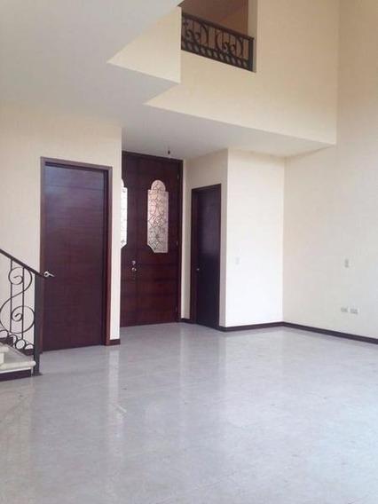 M&c Renta Casa Nueva En Condominio Santa Clara Al Norte