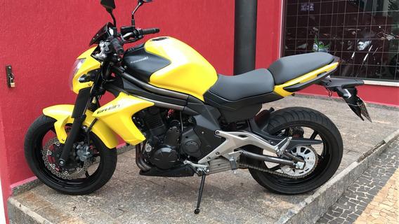 Kawasaki Er-6n,650