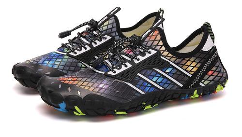 Sapato Para Esportes Aquáticos Secagem Rápida