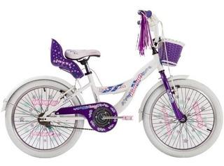 Bicicleta Raleigh Rod 20 Alum Nenas Envio Gratis Cuotas S In