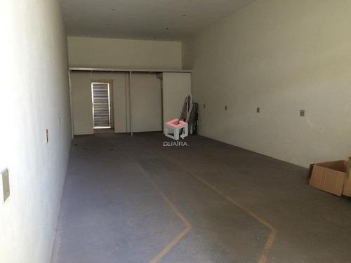 Imagem 1 de 6 de Salão Para Locação, 90 M² - Baeta Neves - São Bernardo Do Campo / Sp  - 91384