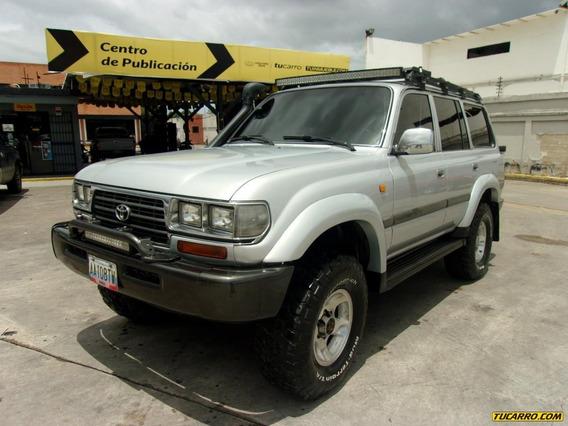 Toyota Autana 2005