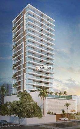 Imagem 1 de 12 de Apartamento Com 2 Dormitórios À Venda, 68 M² Por R$ 710.000,00 - Barra - Salvador/ba - Ap2822