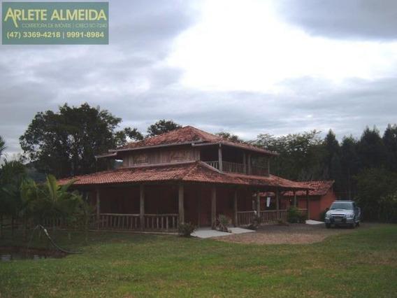 Sítio No Bairro Centro Em Paulo Lopes Sc - 1106