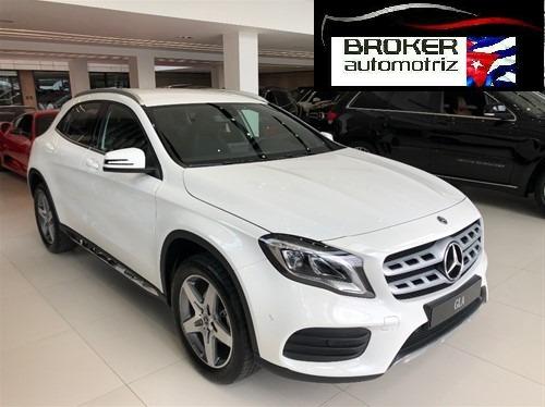 Mercedes-benz Clase Gla180 Europea