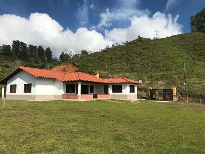 Venta Casa Finca San Vicente Antioquia