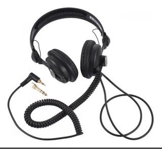 Auricular Behringer Hpx4000 Profesional Monitoreo Dj