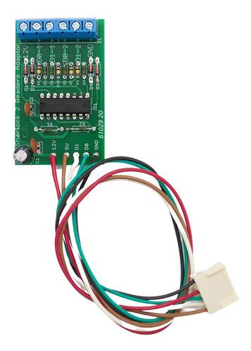 Adaptador Para Control De Accesos Bluetooth Nube Sharlock