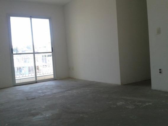 Apartamento A Venda, Analia Franco, 3 Dormitorios, 2 Vagas De Garagem, Pronto Para Morar - Ap07104 - 34482408