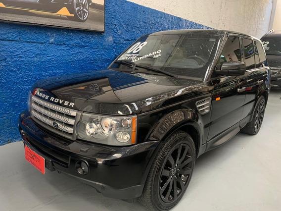 Range Rover Sport Supercharger 2008 Blindada
