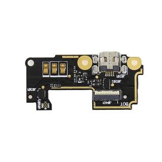 Placa Conector Carga Usb Asus Zenfone 5 A501 Flex Microfone