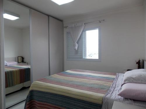 Imagem 1 de 4 de Apartamento - Ref: 6409