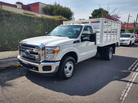 Ford F-350 F350 Xl Plus