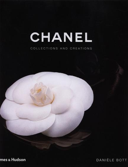 Chanel: Collections And Creations Livro Moda Novo Em Inglês