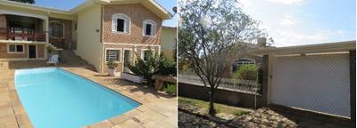 Casa Em Jardim Tapajós, Atibaia/sp De 528m² 3 Quartos À Venda Por R$ 850.000,00 - Ca165843