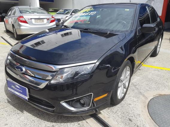 Ford Fusion 2.5 Sel 2010 Completo Flex