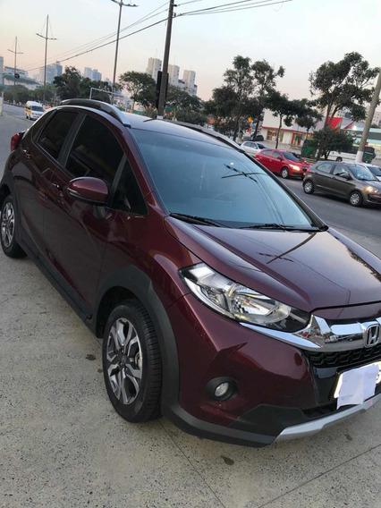 Honda / Wr-v Exl Cvt